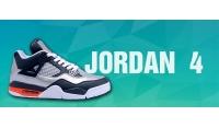 NK Air Jordan 4