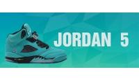 NK Air Jordan 5
