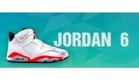 NK Air Jordan 6