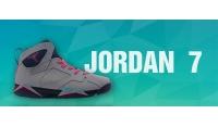 NK Air Jordan 7