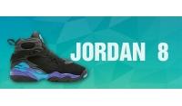 NK Air Jordan 8