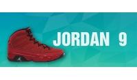 NK Air Jordan 9