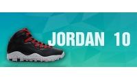 NK Air Jordan 10