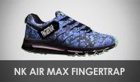 NK Air max Fingertrap