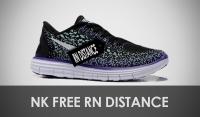 NK Free RN Distance