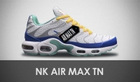 NK Air max TN