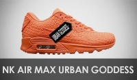 NK Air max 90 Urban Goddess