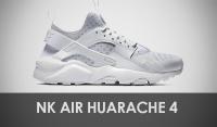 NK Air Huarache 4 Ultra