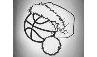 Camisetas NBA Navidad