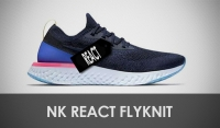 NK React Flyknit