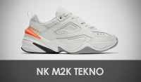 NK M2K Tekno